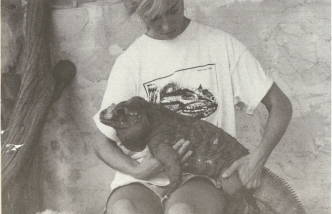 Mao & Me 1993